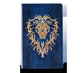 魔兽主题系列珍藏笔记本