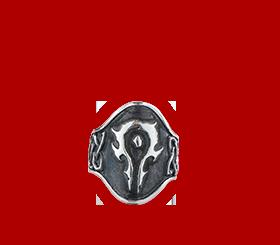 魔兽部落指环