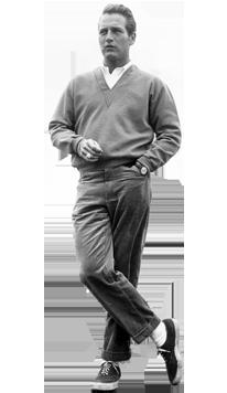 保罗·纽曼